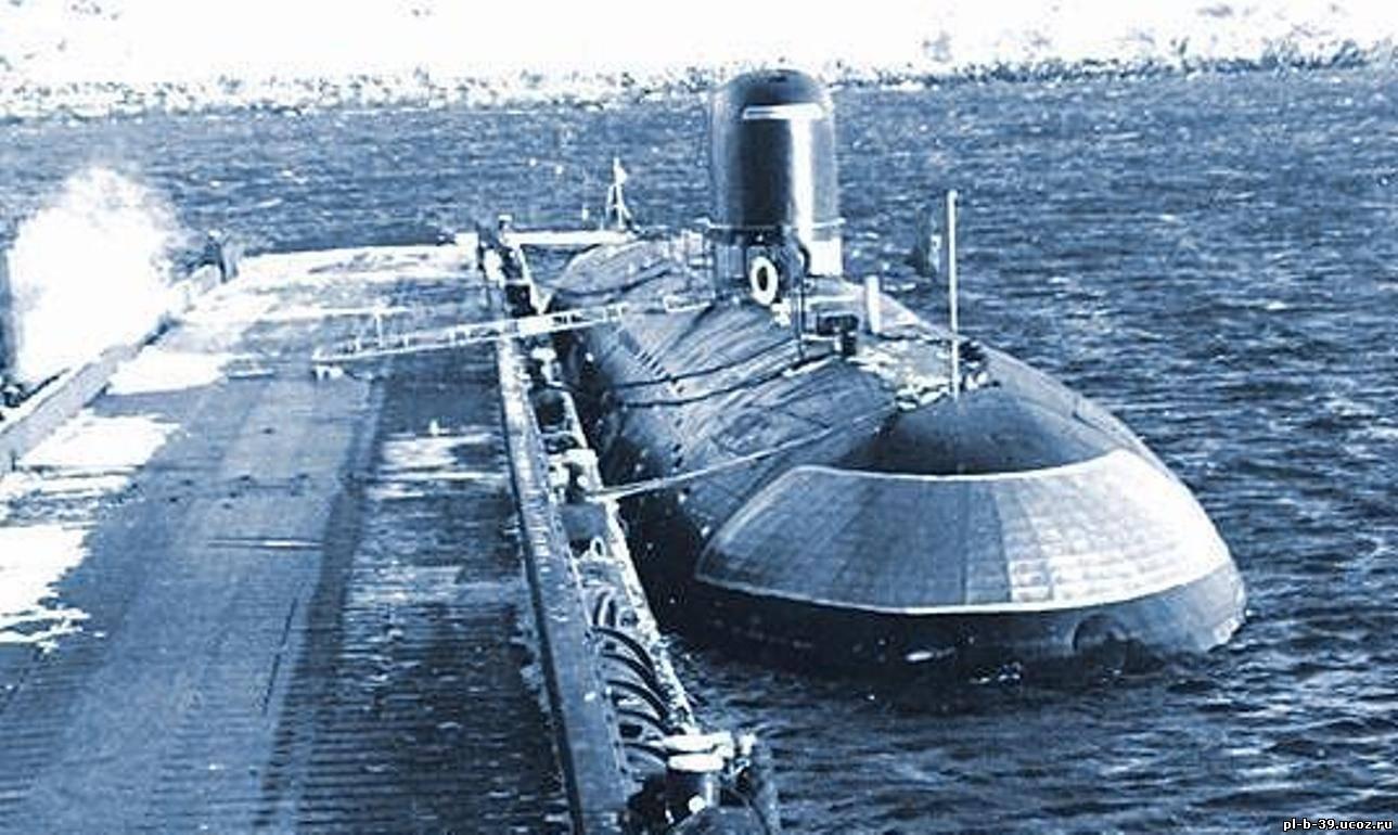 современные подводные лодки какие они