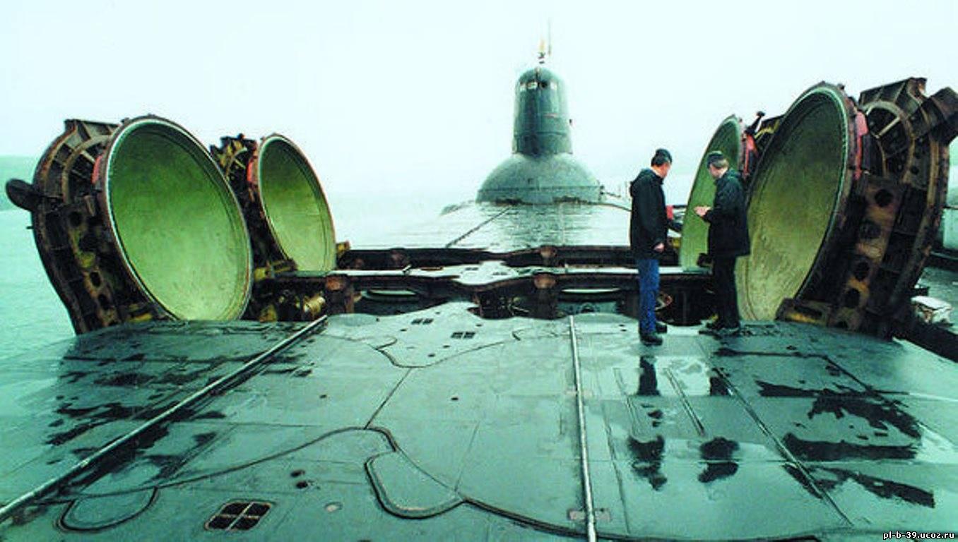 крупнейший центр по производству и ремонту атомных подводных лодок в россии